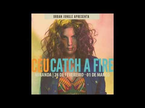Céu - 2013 - Catch a Fire - The Wailers e Bob Marley (Full Album)