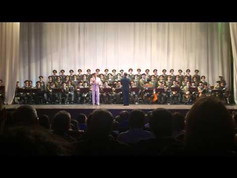 Ансамбль Песни и Пляски Им Александрова