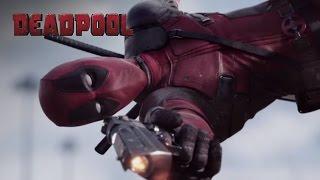 Deadpool | Watch it Now on iTunes | 20th Century FOX