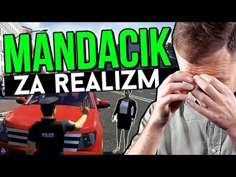 Najgorszy realistyczny symulator policjanta