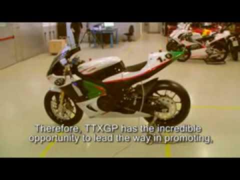 CRP Racing launch eCRP 1.0 electric racing bike