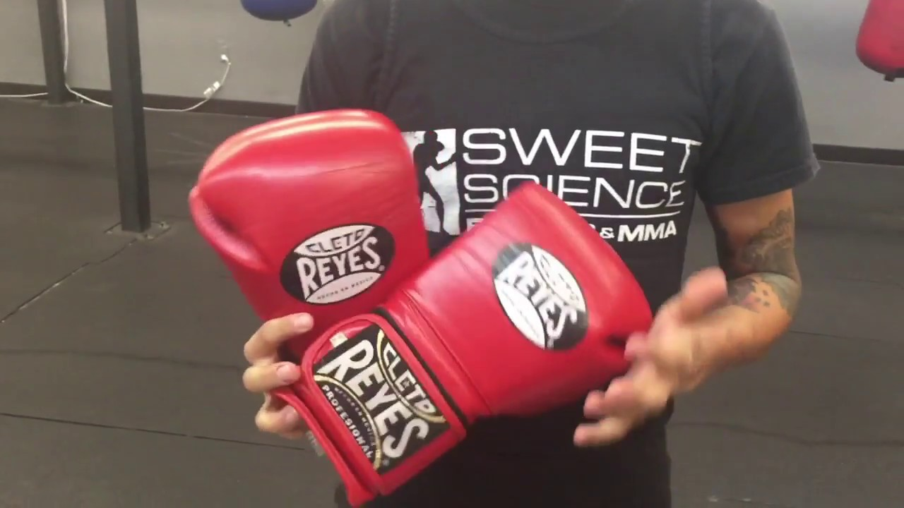 5 Best Boxing Gloves You Should Own Youtube