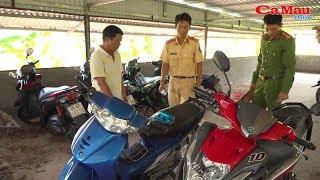 Cà Mau: Điều tra nguyên nhân chồng cũ gây va chạm giao thông tại xã Nguyễn Phích, huyện U Minh
