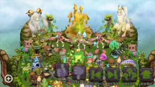 My Singing Monsters - Werdos Full Lyrics (Plant Island) [MP3 Download]