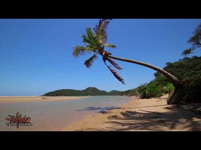 Maputaland Lodge - Accommodation Kosi Bay South Africa - Africa Travel Channel