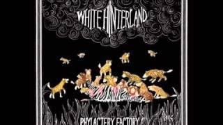 White Hinterland [05] Lindberghs + Metal Bird