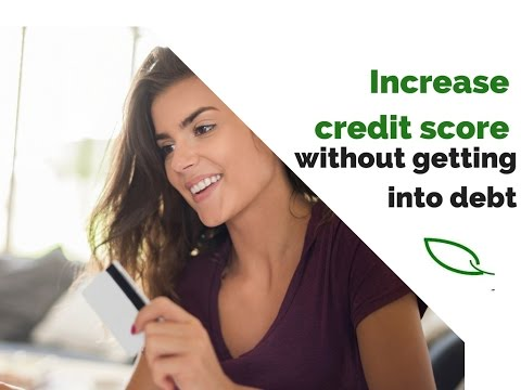This is how you increase credit score without getting into debt - Financial Seeds