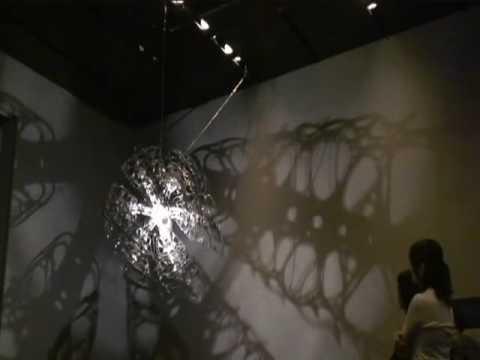 U-Ram Choe at Mori Art Museum (MAM), Tokyo, Japan