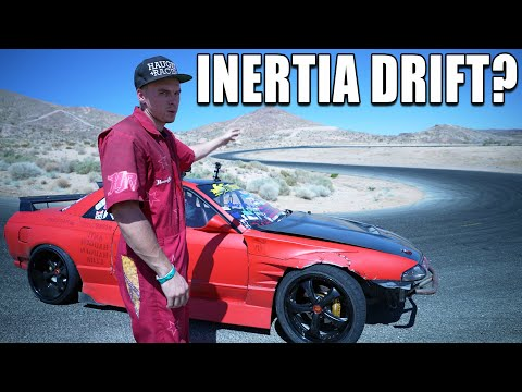 Why Inertia Drift is a MYTH |
