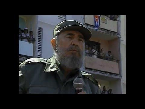 [HD] Fidel, la Historia no contada - Fidel, la Storia non raccontata [DOCU CUBA - SUB. ITA]