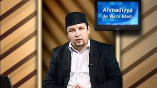 Ahmadiyya De Ware Islam. Deel: 7 - Messias en Imam Mahdi (Dutch)