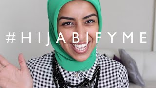 [9/10] HIJABIFY ME: Tips on choosing a scarf/hijab (Colour matching, size, tools needed etc)