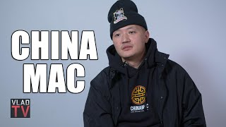China Mac Explains Why He Never Joined the Crips or Bloods in Prison (Part 14)