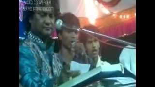 KAYADA BHIMACHA SONG  1 HADAPSAR GAON PUNE BHIM JAYANTI 2012 ANAND SHINDE FAN MAK GAIKWAD 1