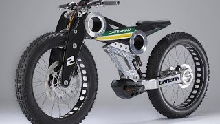Insane Electric bikes you must see !!!