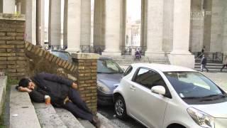 Po prostu - Mroczne tajemnice Watykanu