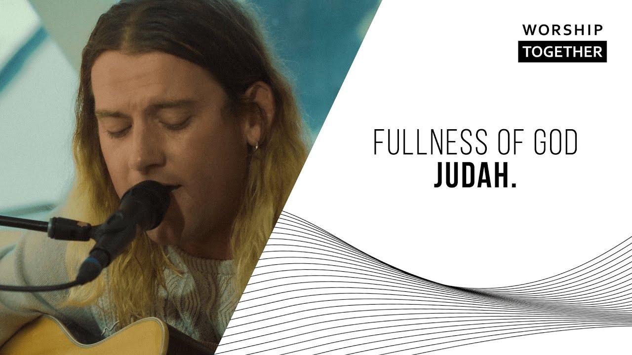 Fullness Of God // JUDAH. // New Song Cafe