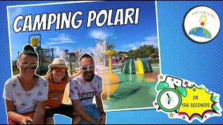 Camping Polari, Rovinj, Istria, Croatia