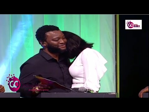 Download Aww.. Darkoaa Cries Bcus The Man She Wanted Went For Another Lady Date Rush Season 3 Episode 8 Awww