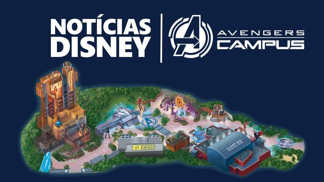 Resumo da semana | Notícias Disney 29/05/21