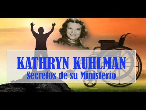 Kathryn Kuhlman – En Español | Secretos de su ministerio 1º Parte
