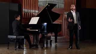 Turina. Canto a Sevilla. La Giralda. Francisco Fernández-Rueda