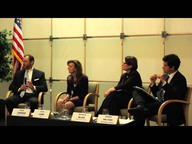 WITA TPP Series: Services Chapter - Panel Q&A pt. 6 3/10/16
