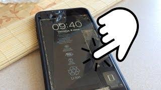 Скрытые возможности 3D Touch на iPhone! ЧТО ТЫ НЕ ЗНАЛ?