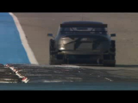 Audi A4 DTM 2008