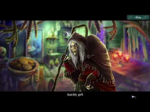 Mind Snares: Alice's Journey - Mischievous Witch [4/5] |