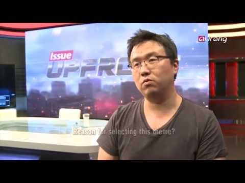 In the Newsroom-Conglomerate Monopolization in Korean Film Industry   한국 영화산업의 대