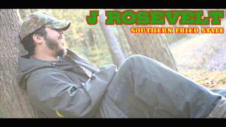 J Rosevelt - Country Rap Hick Hop 'Until Labor Day' Single