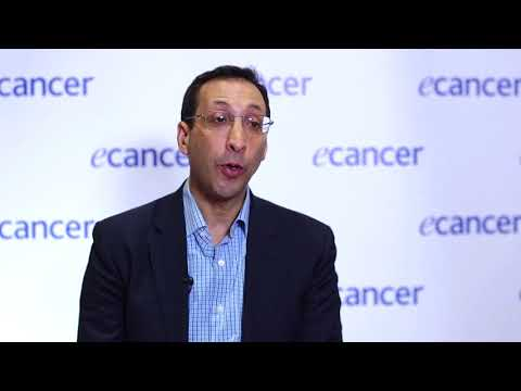 Mogamulizumab demonstrates significant improvement in