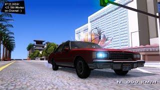 Chevrolet Caprice Brougham 1986 GTA San Andreas 1440p 2 7K 60FPS