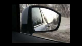 видео Сложные моменты комбинированного торможения