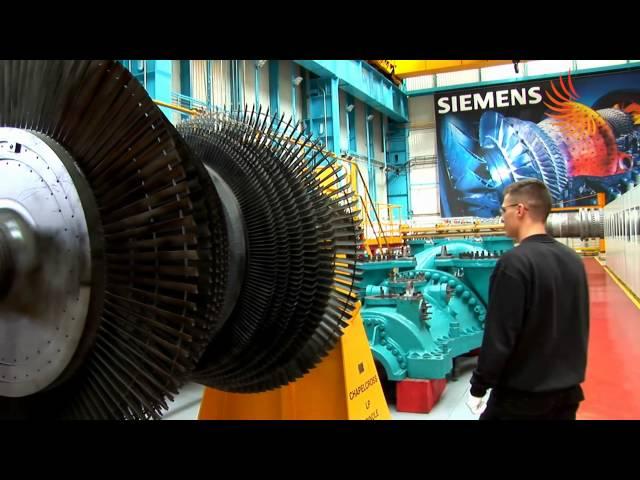 Siemens Connor Dey