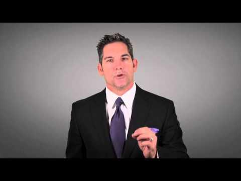 Grant Cardone Sales Training University Handling Objections