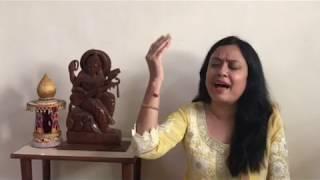 Mata Saraswati Sharda