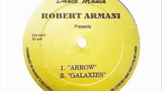 Robert Armani - Arrow - Dance Mania 1997