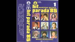 Lepa Brena - Seik - (Audio 1985) HD
