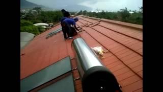 085267443016 pemanas air tenaga surya SunBest Murah, water heater WIKA SWH