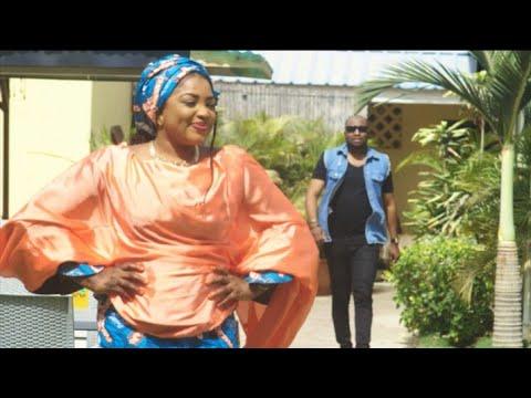 Abdul D. One(Sabuwar Waka Video 2019) Aisha Tsamiyya Abba El_Mustapha