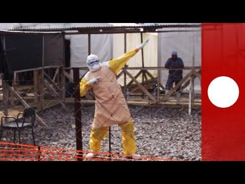 """Ebola free"": Sierra Leone celebrates discharge of last patient"