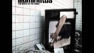 illuminatus - Wargasm