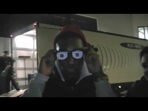 Download Tinie Tempah   Tinie Tempah: Braap Pack Video Diary 10