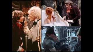 Krzysztof Komeda: Herbert's Song (The Fearless Vampire Killers 1967)