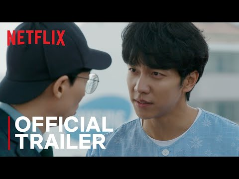 Busted!: Season 3 | Official Trailer | Netflix