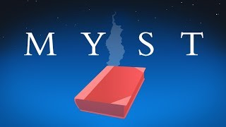 How Technical Limitations Shaped the Myst Franchise (Myst 25th Anniversary)