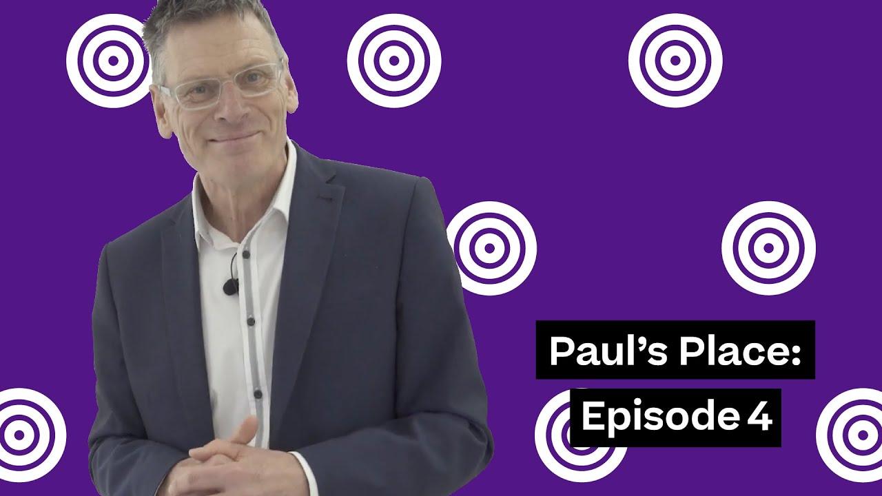 E4 - Paul's Place