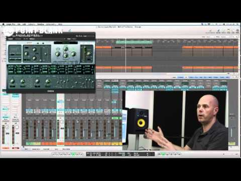 Friday Forum Live! - 8th June - Logic Production Techniques